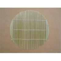 Buy cheap Round Shape Non-Stick Round Sushi Rolling Mat from wholesalers