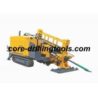 China 145KW Diesel Horizontal Directional Drilling Rigs Pipe Pulling Machine on sale