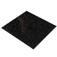 Quality PVC Ceiling Panel with Black Color for Interior House (HT-128) for sale