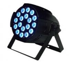 Quality 18pcs*10W 4IN1 LED high power par lights /dmx sounds stage effect lights for sale