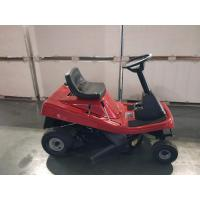 Quality Riding Garden Lawn Mower With B&S Engine 12.5HP Gasoline Lawn Mower For Industrial for sale