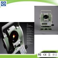 China Absolute Encoding Topographic Equipment Digital Theodolite Surveying Instrument on sale