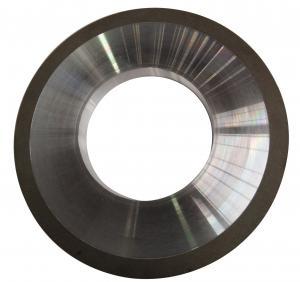Quality Sharping Polishing Diamond Grinding Wheels Resin Bonded Flat Cup Bowl Disc Shape for sale