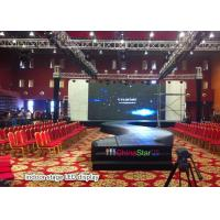 Best Indoor Stage Background Led Display Stage Video Screens Aluminum Fame wholesale