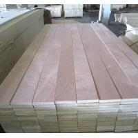China Easy Working Wood Scaffold Planks Width  220/ 225/ 230mm Environment Friendly on sale