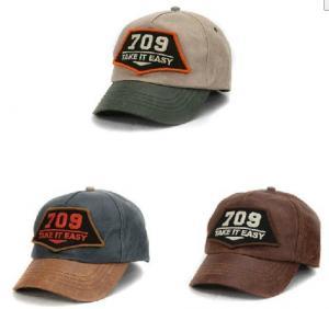 new design sport cap sport hat  High quality 3d embroidery snapback cap manufacturer