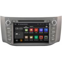 Quality 2012 2013 2014 B17 Pulsar Nissan DVD Player Android Radio GPS Navigation CTAND-F9901N for sale