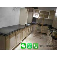 China Foshan Weimeisi solid surface countertop marble stone translucent led kitchen island on sale