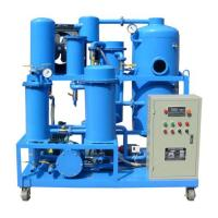 Quality Lubricating Oil Purifying Machine Series for sale