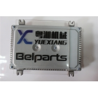 Quality Belparts Excavator Computer Control Board ECU 4445494 9226742 ZX200-1 ZX240-1 ZX125US-1 ZX125US Controller for sale