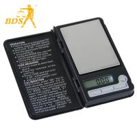 Buy cheap BDS-808 electronic mini scale 100g/0.01g , pocket scale ,jewelry scale,digital from wholesalers