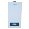 Buy cheap Domestic Indoor Wall Hung Boiler Combi Gas Boiler 18kw 20kw 24kw 28kw 30kw 36kw from wholesalers
