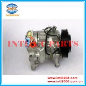 Sanden Air Conditioner Compressor Images Sanden Air