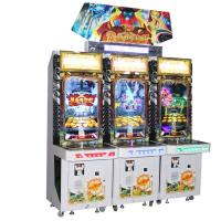 Quality Indoor Arcade Video Push Coin Game Machine for sale
