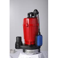 China WQBD SEWAGE AND SLUDGE SUBMERSIBLE PUMP on sale