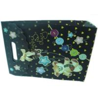China Wrapping Paper And Gift Bags , Christmas Wrapping Paper Storage Bag on sale