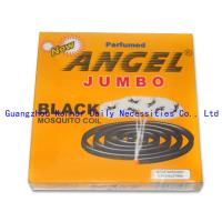 Buy cheap 140mm Market Mosquito Coils Indoor Use No Smoke Black Mosquito Coil from wholesalers