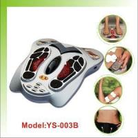 China Far Infrared Heating Foot Massager (YS-003B) on sale