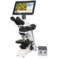 Quality DMC-1500 10.1 inch LED Capacitance Touch Screen Metallurgical Digital LCD Microscope for sale