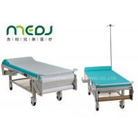 Outpatient Ultrasound Examination Table , Medical Electric Operating Table