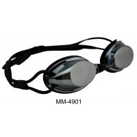 China Mirror Hagrid swimming goggle for Adult on sale