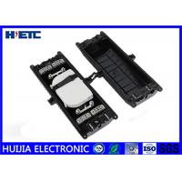 Buy cheap High Grade PC Fiber Optic Closure Single Core ISO SGS ROHS Approved from wholesalers