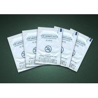 Quality Stop smoking aid herbal plaster relief smoking for sale