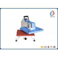 Quality Manual Digital Control T Shirt Heat Transfer Machine Swing Away Heat Press Type for sale