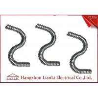 Quality US Standard Steel Flexible Electrical Conduit , 1 inch 2 inch 3 inch Conduit Pipe for sale