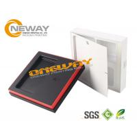 China Eco - Friendly Drawer Paper Cell Phone Packaging Box Full Color Printing on sale