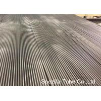 China 22mm stainless steel tube Duplex 2205 Stainless Steel Welded Pipe  UNS S32205 / S31803 ASMESA789 on sale