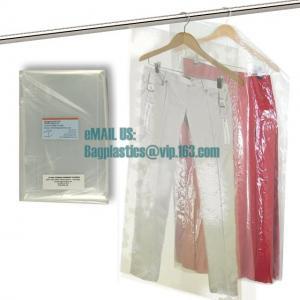Quality Garment bag, Garment covers, laundry bag, garment cover film, films on roll, laundry sacks for sale