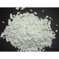 China calcium chloride flake 77%min on sale