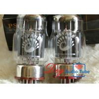 Psvane KT88 Vacuum Tube Kit Replacing EH Gold Lion JJ High Durability for sale