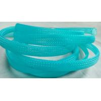 Quality Flexible PET Expandable Braided Cable Ptotective sleeving for sale