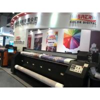 Quality Epson Sublimation Printer Epson Head Printer Support Windows XP & Windows 7 OS for sale