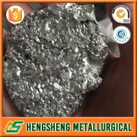 Quality High quality and competitive price Low Carbon Ferrochrome Ferro Chrome LC FeCr lump granule for sale