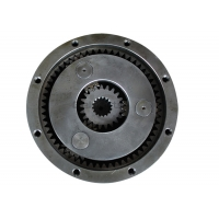 Quality Hydraulic Rotary Excavator EX75UR Swing Gearbox for sale