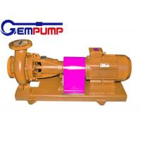 Quality PN ship land Sand Suction Pump blowing sand reclamation 20~105m Head for sale