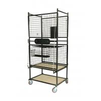 Quality Displaced Car Parts Storage Trolley (ES1004A) for sale