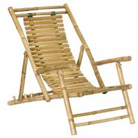 China folded bamboo chair set on sale