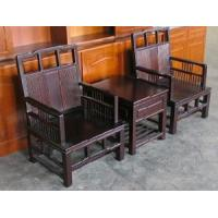 China Bamboo Chair on sale