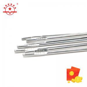 Quality Er4047 Low Temperature 1.6mm Aluminum Welding Rods for sale