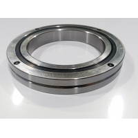 Quality RB10016 P4 / P2 GCr15 Harmonic Reducer Slewing Ring Bearing High Precision for sale