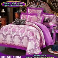 China European Style 1PC Quilt Case 1PC Bed Sheet 2PCS Pillow Shams Luxury Bedding Sets on sale