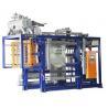 Buy cheap Energy Saving EPS Foam Production Line EPS Automatic Packaging Styrofoam Shape from wholesalers