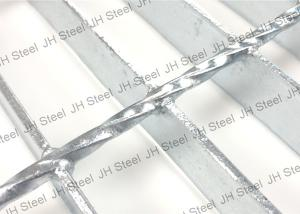 Quality Stainless Metal Bridge Ventilation Catwalk Steel Grating for sale