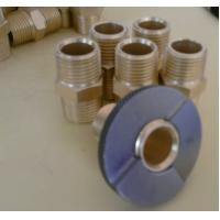 China brass fitting pipes on sale