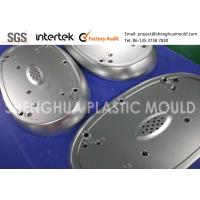 Buy cheap Mold Making and Injection Molding of Plastic Housing with Metallic Painting from wholesalers