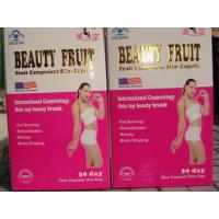 China Beauty Fruit Fat Burning Fruit Component Slim Capsule Beauty Fruit Fat Slim Plus Diet Weight Loss Food on sale